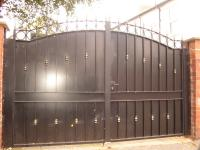 Gates - Large Sheeted