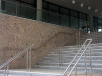 Plymouth External Stairs