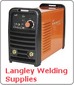 langley welding supplies