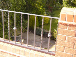 Balustrades By Artistry - Bollington